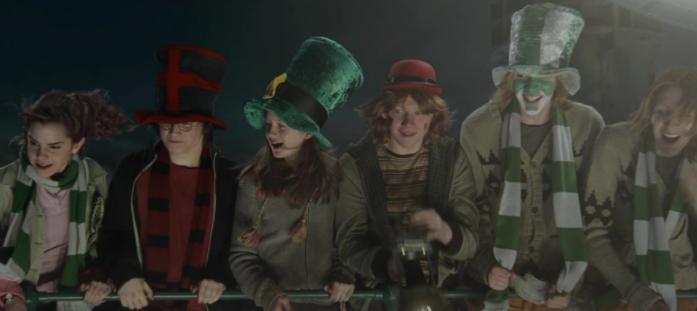 Quidditch Ireland