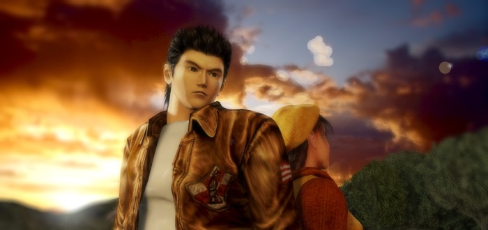 Shenmue III Update Given This Week