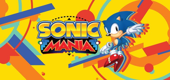 Sonic Mania Speeds Into Action This August