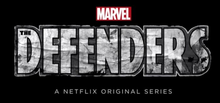 The Defenders Come Together For Trailer