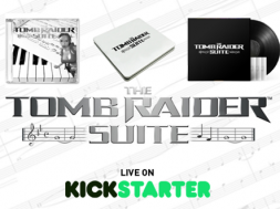 Tomb Raider Kickstarter Goal and Rewards