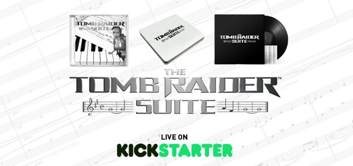 Tomb Raider Suite Kickstarter Goal And Rewards Announced