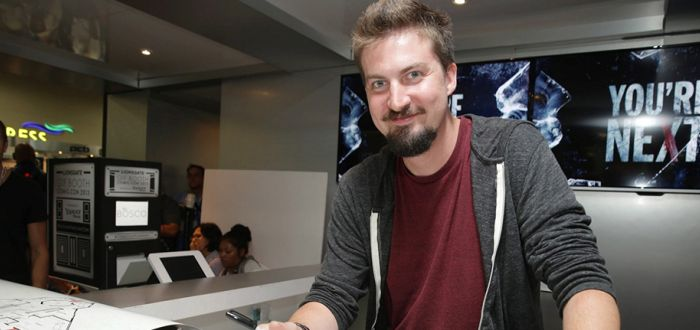 Adam Wingard Will Direct Godzilla vs Kong