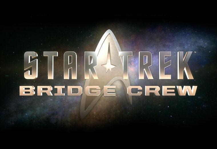Ubisoft Release New Trailer For Star Trek: Bridge Crew