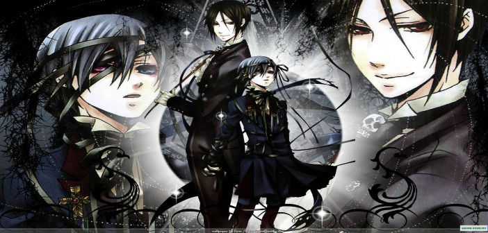 Black Butler – Otaku Review