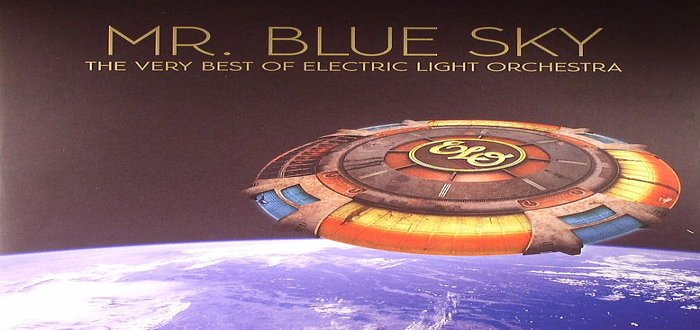 'Mr. Blue Sky' – Electric Light Orchestra – Track Of The Day