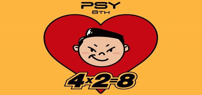 'I Luv It' – PSY – Track of the Day
