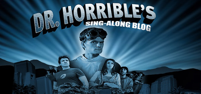 'A Man's Gotta Do' – Dr. Horrible's Sing-Along Blog – TOTD