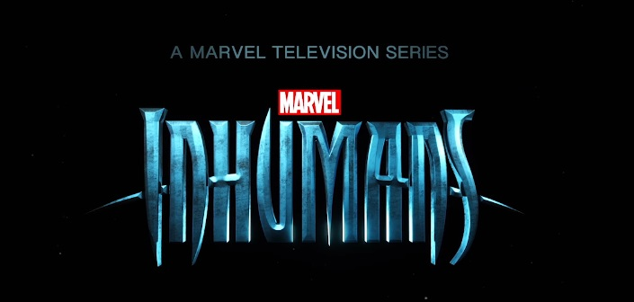 First Marvel's Inhumans Trailer Released