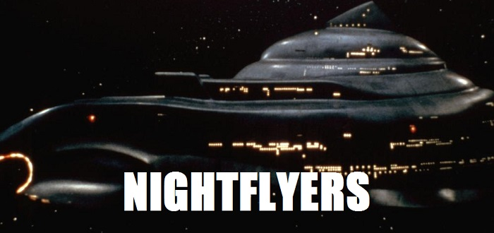 Nightflyers Series Could Be Coming To SyFy