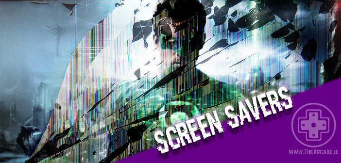 Green Lantern (2011) – Screen Savers