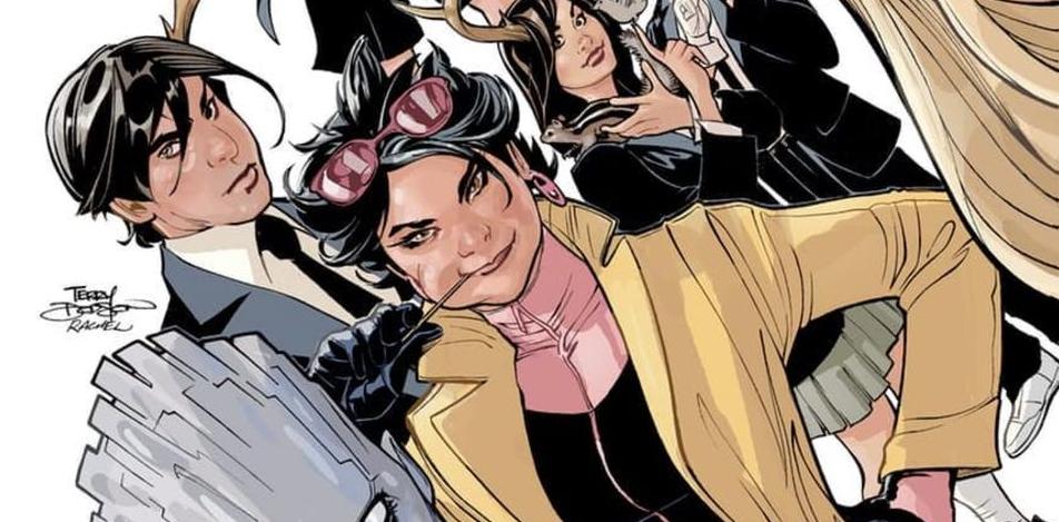 X-Men Generation X #1 – Comicphiles