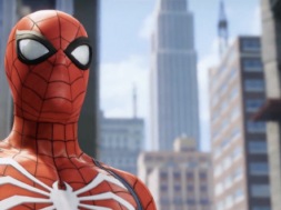 Sony Press Conference – Spider-Man
