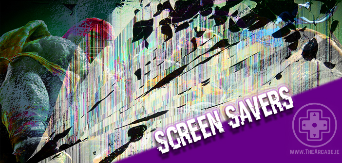Teenage Mutant Ninja Turtles 2014 – Screen Savers