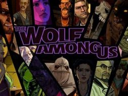 The Wolf Among Us Interactive Cinema Club Finale