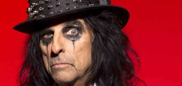 'School's Out' – Alice Cooper – Track of the Day