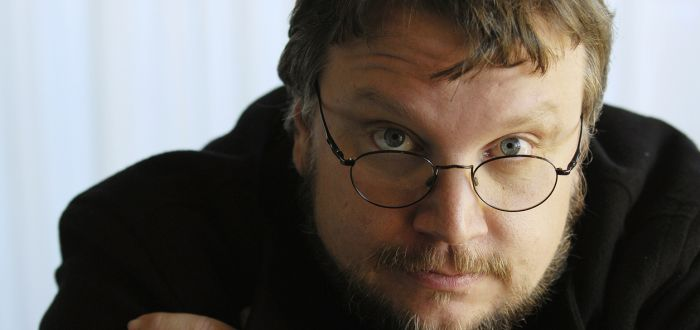Guillermo del Toro Gives Blessing to Hellboy Reboot