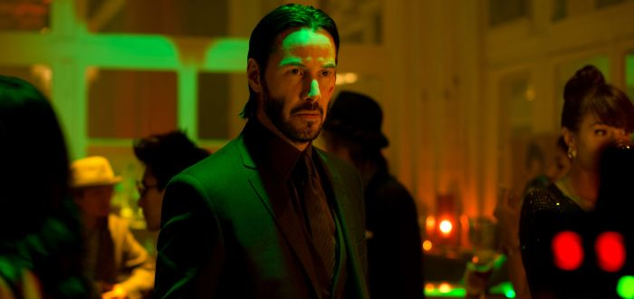 John Wick's Comic Gets Creative Team