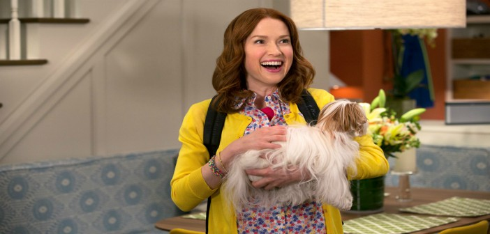 Unbreakable Kimmy Schmidt Coming Back For A Fourth Season