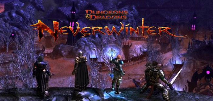 neverwinter replay