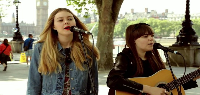 'My Silver Lining' – First Aid Kit – Track Of The Day