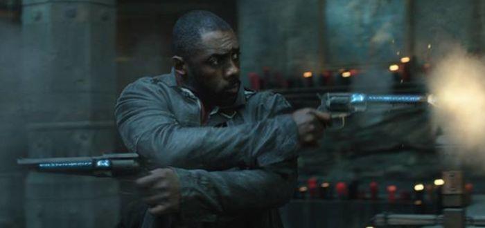 New The Dark Tower Featurette On The Gunslinger