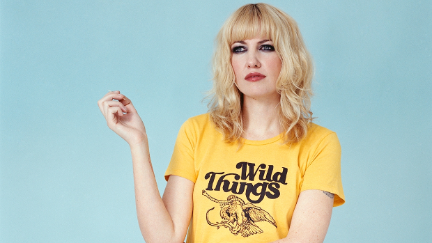 'Delirium' – Ladyhawke – Track Of The Day