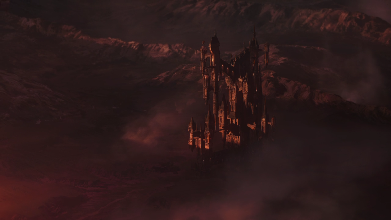 """Castlevania"""