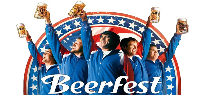 You Should Watch… Beerfest
