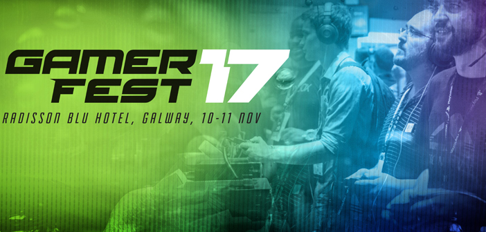 Galway Gets Ready For First GamerFest