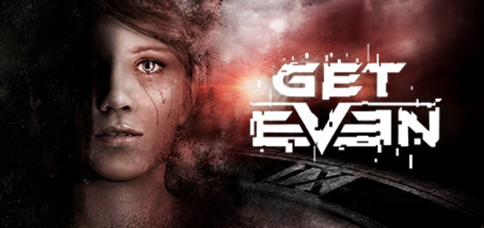 Get Even Review – What's Even Going On?