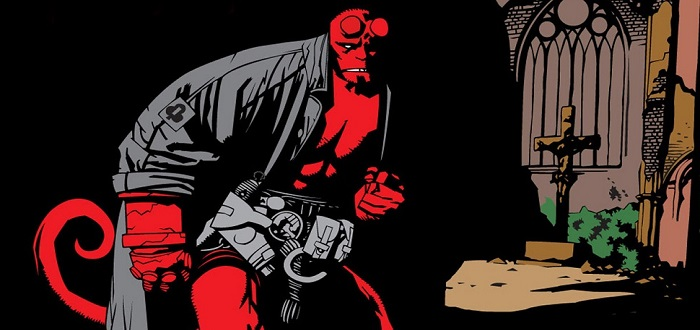 New Hellboy Comics On The Way From Mike Mignola