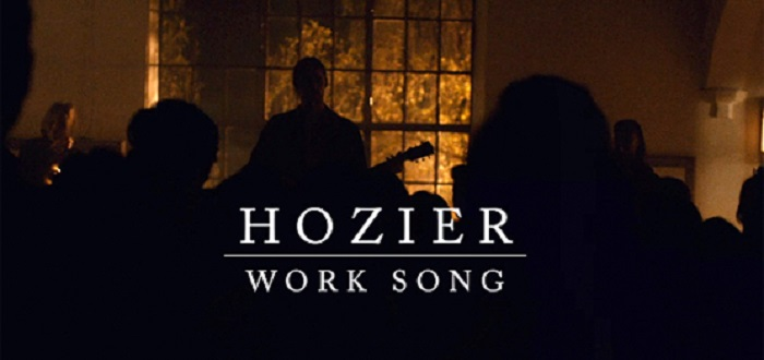 'Work Song' – Hozier – Track of the Day