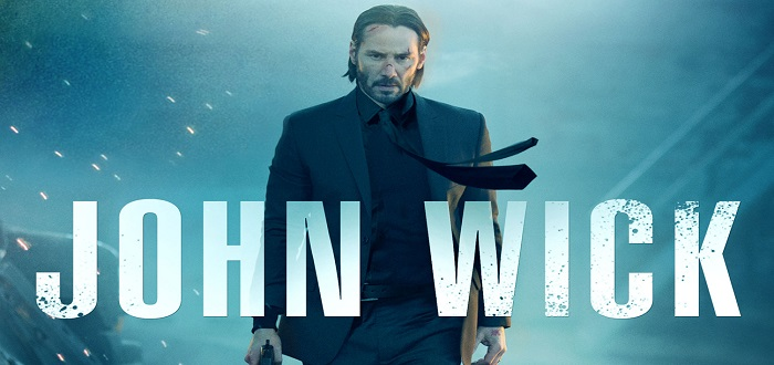 Lionsgate Trying To Build A John Wick Cinematic Universe