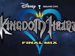 Kingdom Hearts Final Mix Feat
