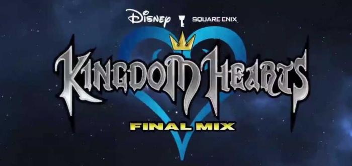 Kingdom Hearts Final Mix – Replay