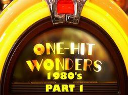 One Hit Wonders 1980s Part 1