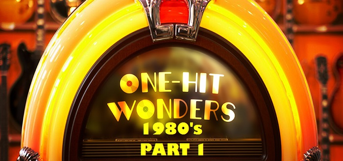 One Hit Wonders 1980s Part 1