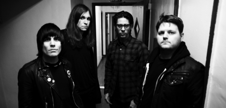 'I Was A Teenage Anarchist' – Against Me! – Track Of The Day