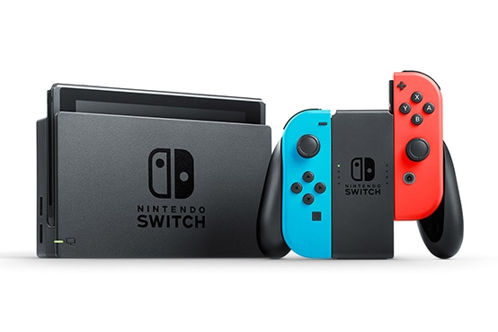 Demand For Switch Surpasses Nintendo's Worldwide Estimates