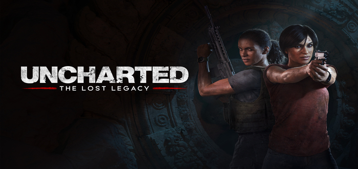 Sony Releases Gameplay For Uncharted: The Lost Legacy