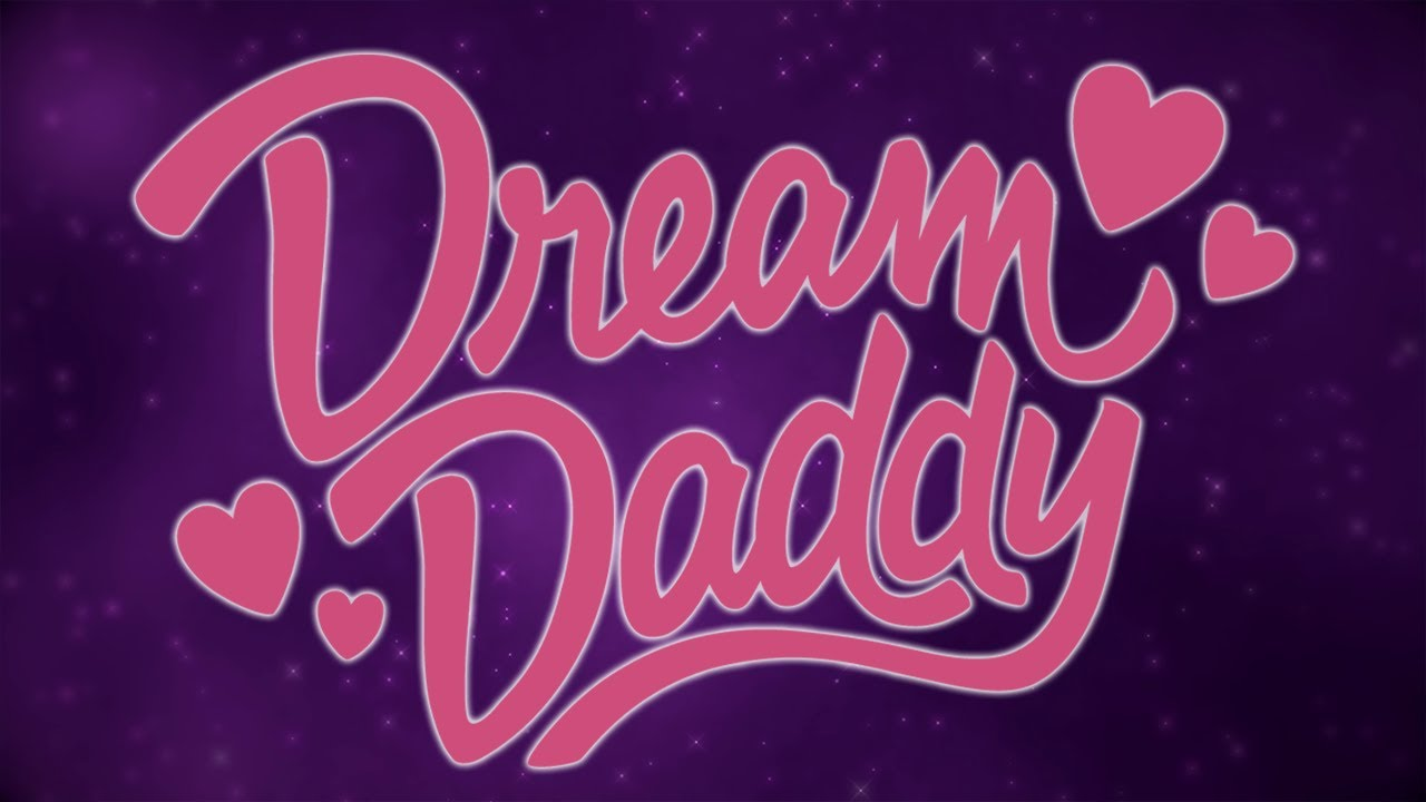 Drop Dad Gorgeous | Dream Daddy – Style Saturday