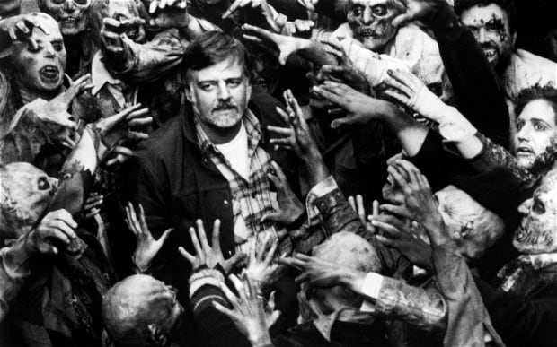 Dawn Of The Dead Director George A. Romero Dies At 77