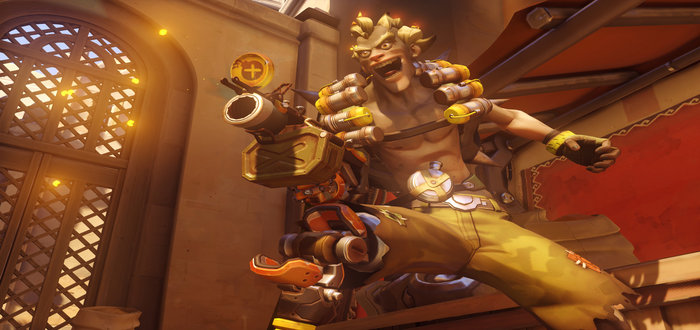 Bakka Cosplay As Junkrat – Cosplay Highlight