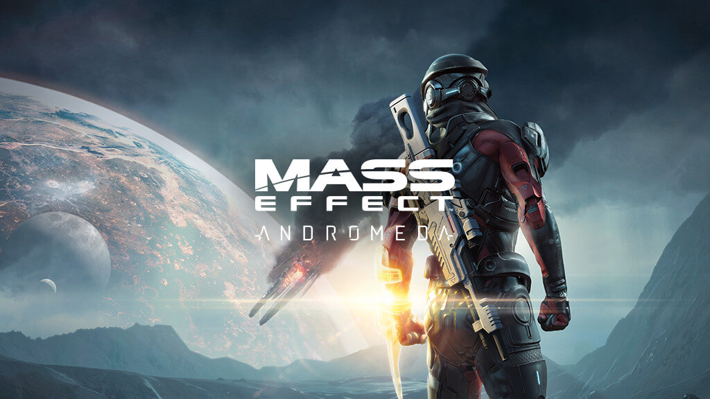 Mass Effect Andromeda – Replay