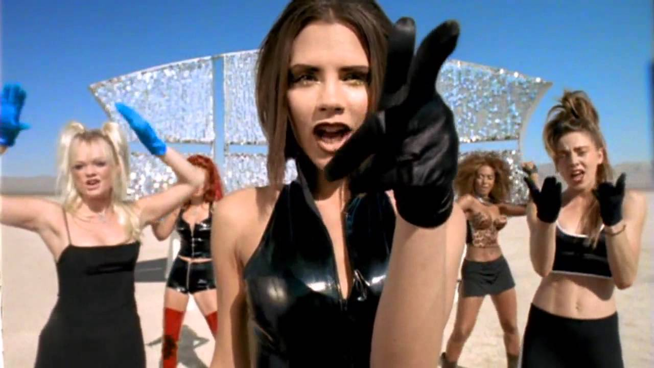 'Say You'll Be There' – Spice Girls – Track Of The Day