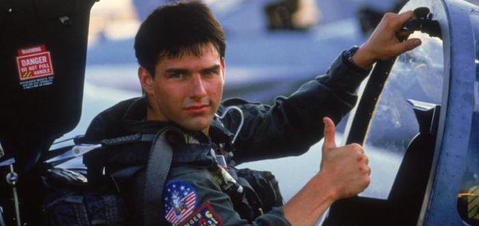 Top Gun Sequel Gets Director