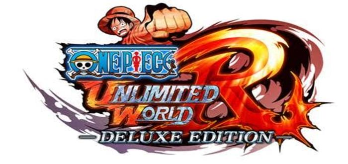 One Piece Unlimited World Red Switch Release Announced