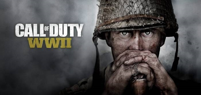 COD: WWII