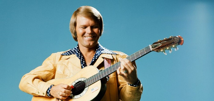 'Rhinestone Cowboy' – Glen Campbell – Track Of The Day